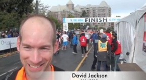 David Jackson Interview – 2014 TC10k
