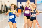 Records tumble at Harry Jerome indoor meet