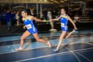 Vancouver Sun Jerome Indoor Games a Success