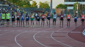 Harry Jerome Track Classic: Is a major qualification meet for Pan Am Games