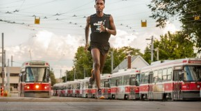 Canadians Chasing Medals and Prize Money at Toronto Waterfront Marathon