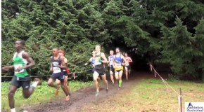 Canadian Cross Country Championships – Jr. Men