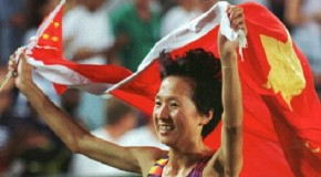 To the IAAF: Erase all of Ma's Army results on authentication of Wang Junxia's letter