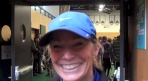 Lynn Kanuka interview – 2015 BC Cross Country Championships