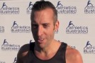 2014 Canadian Cross Country Championships: Nathan Kendrick Interview