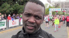 Daniel Kipkoech interview – 2016 TC10K