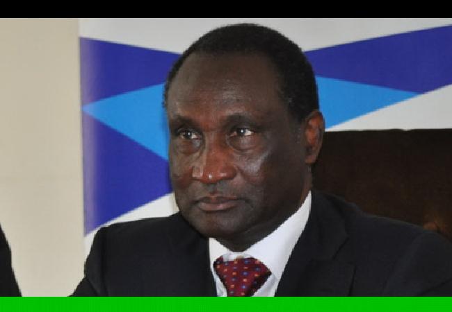 Isaiah Kiplagat, Kenya Flag, Kenyan Flag, Athletics Kenya