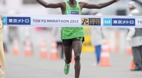 KIPYEGO CHASING TORONTO WATERFRONT VICTORY