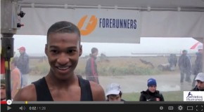 Justyn Knight Interview