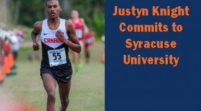 Justyn Knight Commits to Syracuse University