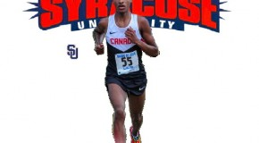 The tyranny of Justyn Knight was unleashed this weekend over three races