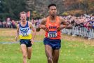 Justyn Knight win NCAA Cross Country Championships
