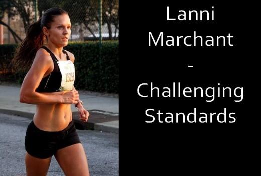Lanni Marchant Interview – Post Rotterdam Marathon