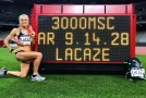 Genevieve LaCaze Interview
