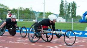 Brent Lakatos sets World Record in Switzerland