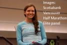 Images 2014 Scotiabank Vancouver Half Marathon