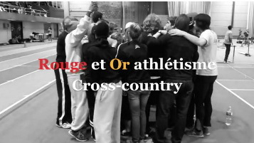 Cool! Laval, QC Athletics Video