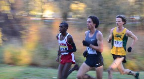 Canada Sending Strong Team to NACAC Cross Country Championships