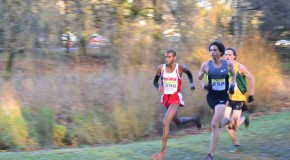 Video – Senior Men's Race – Canadian Cross Country Championships