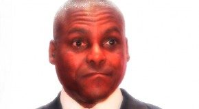 Carl Lewis is an egomaniacal loudmouth