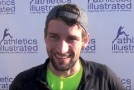 Brandon Lord interview – 2016 Prairie Inn Harriers Pioneer 8K