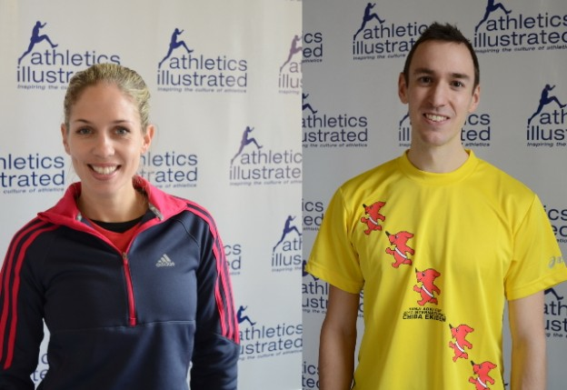 Champions, Wodak and Martinson Seek to Defend Titles Sunday at Harrier's Pioneer 8k