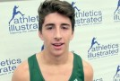 Logan MacDonald interview – 2016 BC High School Cross Country Championships