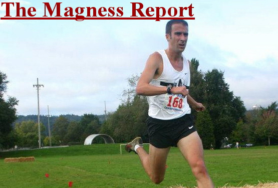 Magness Report – Interview