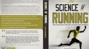 Science of Running Interview: Steve Magness's New Book on Training