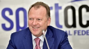 Sport Accord President Marius Vizer's plea to President Bach of the IOC, backfired badly