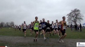 Canadian Cross Country Championships – Master's Race