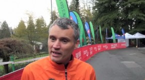 Steve Mattina Interview – 2015 BMO St. Patrick's Day 5K