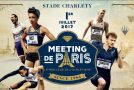 Meeting de Paris, going back to its roots