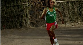 "Dubai Marathon ""Winner"" Mekonnen Not 18 Years of Age"