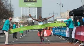 Richard Mengich returns with biggest career win in Berlin Half Marathon