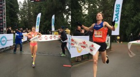 Wiebe and Marchant Prevail at Modo 8K today