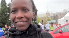 2015 TC10K: Jane Murage Interview