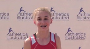 Brooke Mussche interview – 2016 UBC Open