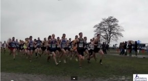 2013 Canadian Cross Country Championships: Senior Men's Race