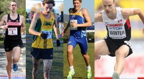 Canadian Cross Country Championships: Who will win between Bruchet, Wiebe, Winter and Martinson?