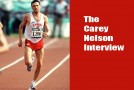 Carey Nelson Interview