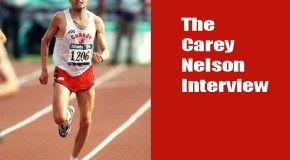 Carey Nelson Interview