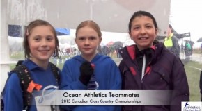 Ocean Athletics Girls
