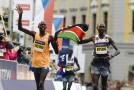 Wilson Kipsang and Geoffrey Ronoh are set to renew their rivalry while Mary Keitany makes her RunCzech debut in Olomouc