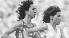 Book Review: Olympic Collision: The story of Mary Decker and Zola Budd