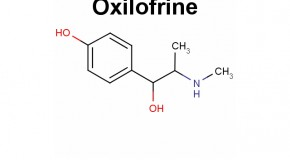 This is Oxilofrine