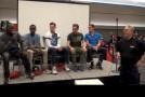 Scotiabank 2014 Vancouver Half Marathon Elite Athlete Panel – Men's