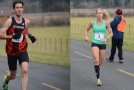 Harriers Pioneer 8K race this Sunday