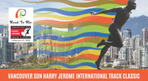 Team Eaton to compete at 2016 Harry Jerome Track Classic