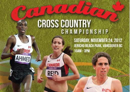 Preview – Canadian Cross Country Championships